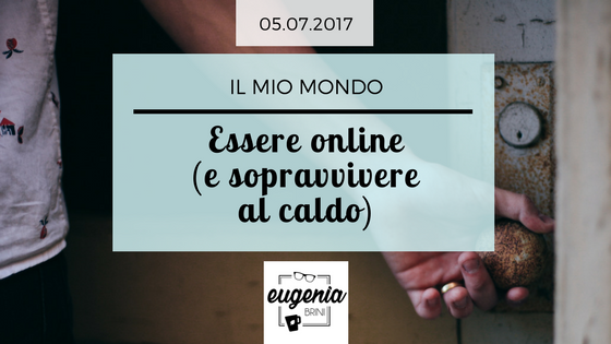 online, sito