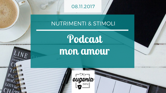 podcast mon amour